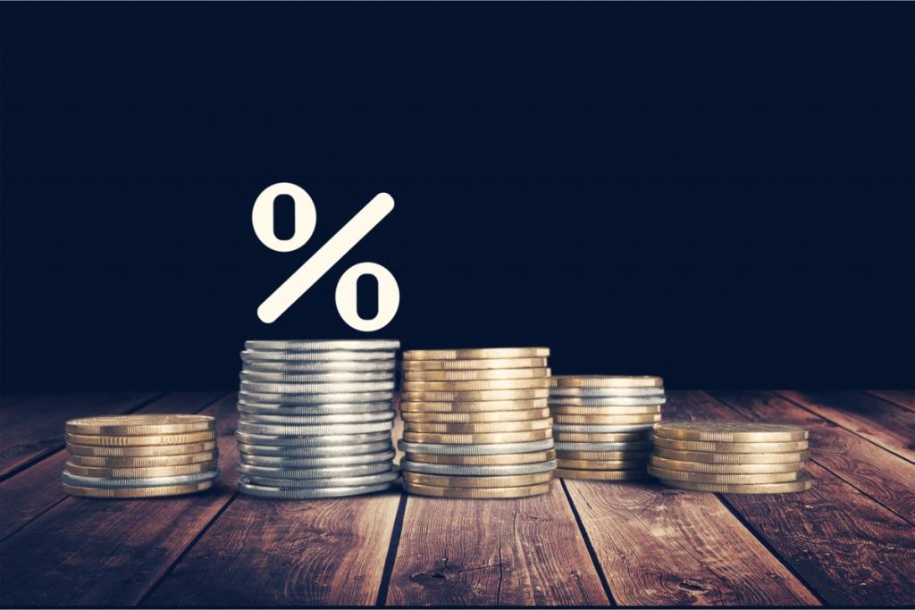 Globale Kapitalflut während der Coronakrise festigt niedriges Zinsniveau!